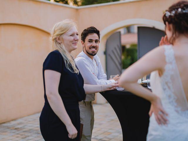 Le mariage de Sylvain et Audrey à Biot, Alpes-Maritimes 185