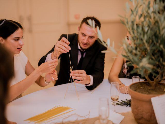 Le mariage de Sylvain et Audrey à Biot, Alpes-Maritimes 196