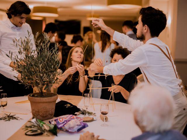 Le mariage de Sylvain et Audrey à Biot, Alpes-Maritimes 203