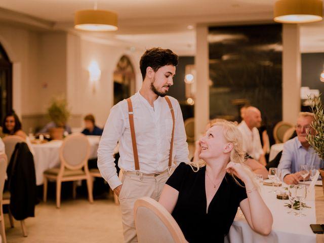Le mariage de Sylvain et Audrey à Biot, Alpes-Maritimes 219