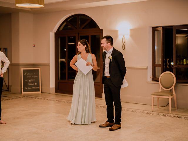 Le mariage de Sylvain et Audrey à Biot, Alpes-Maritimes 222