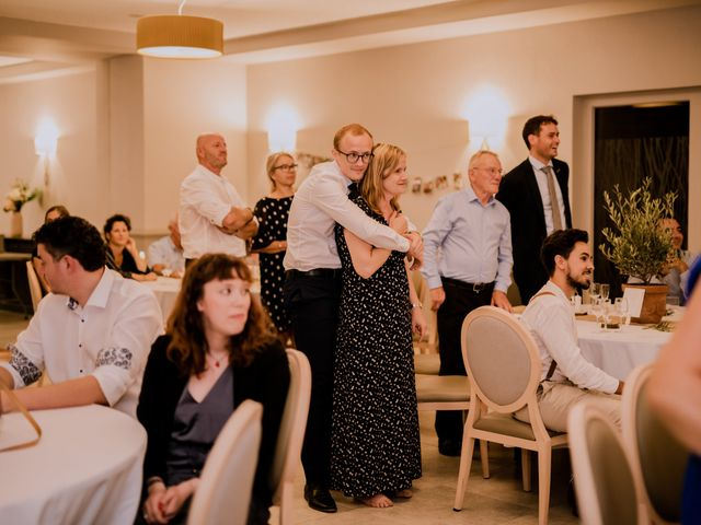 Le mariage de Sylvain et Audrey à Biot, Alpes-Maritimes 225