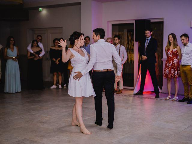 Le mariage de Sylvain et Audrey à Biot, Alpes-Maritimes 235