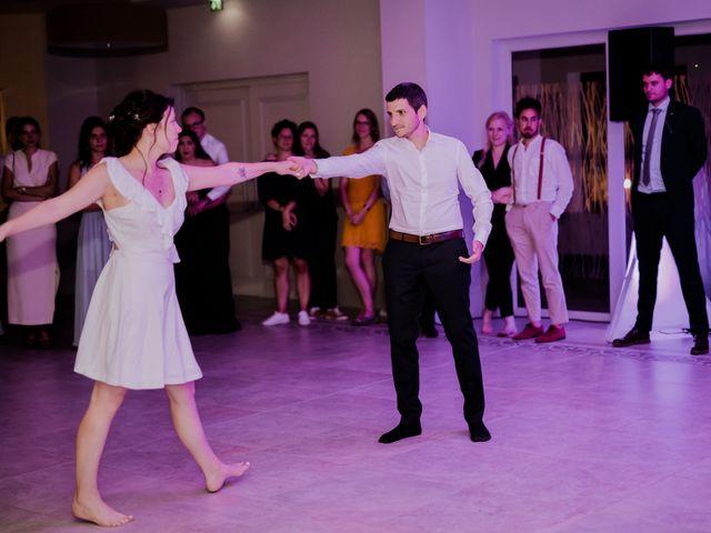 Le mariage de Sylvain et Audrey à Biot, Alpes-Maritimes 237