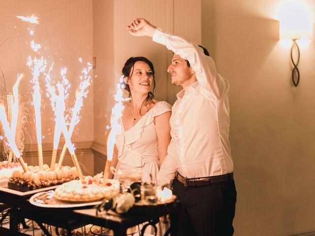 Le mariage de Sylvain et Audrey à Biot, Alpes-Maritimes 266