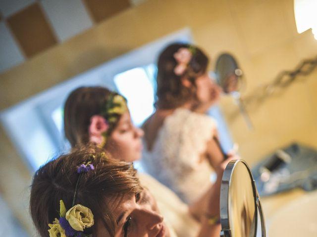 Le mariage de Aymeric et Alice à Saulce-sur-Rhône, Drôme 5
