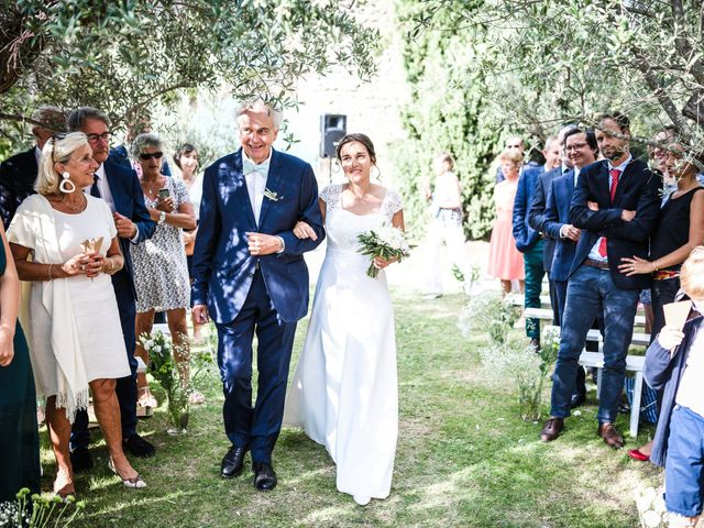 Le mariage de Aymeric et Alice à Saulce-sur-Rhône, Drôme 12
