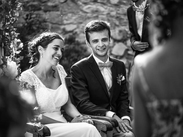 Le mariage de Aymeric et Alice à Saulce-sur-Rhône, Drôme 16