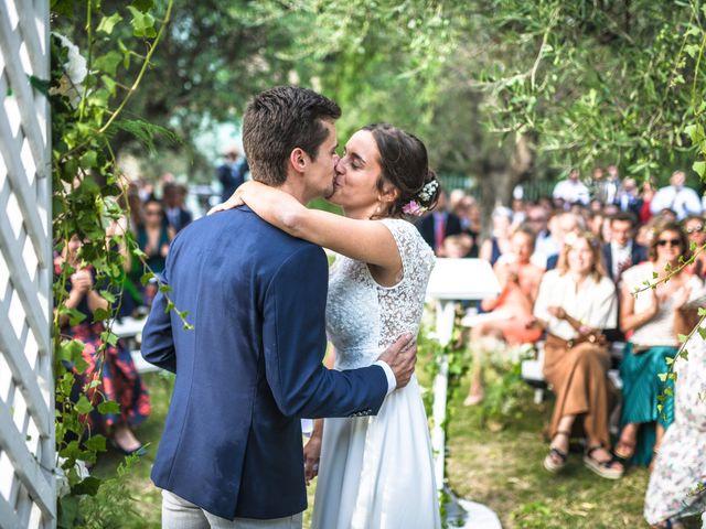 Le mariage de Aymeric et Alice à Saulce-sur-Rhône, Drôme 20