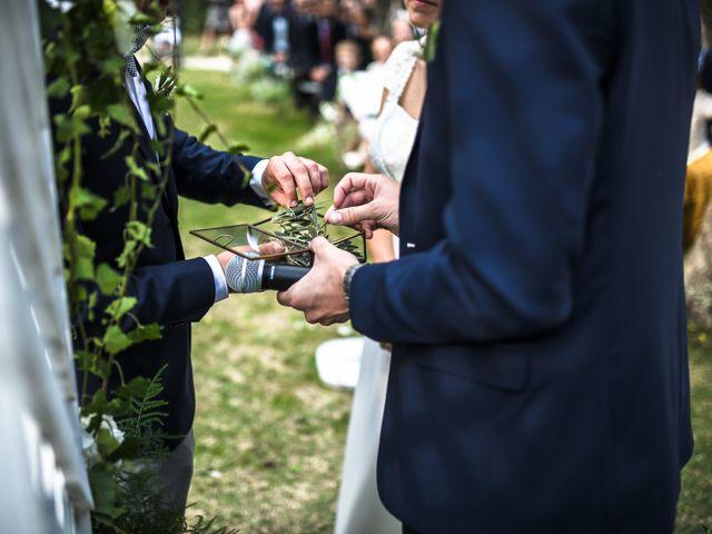 Le mariage de Aymeric et Alice à Saulce-sur-Rhône, Drôme 21