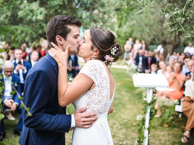 Le mariage de Aymeric et Alice à Saulce-sur-Rhône, Drôme 23