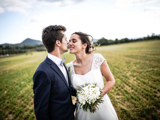 Le mariage de Aymeric et Alice à Saulce-sur-Rhône, Drôme 25
