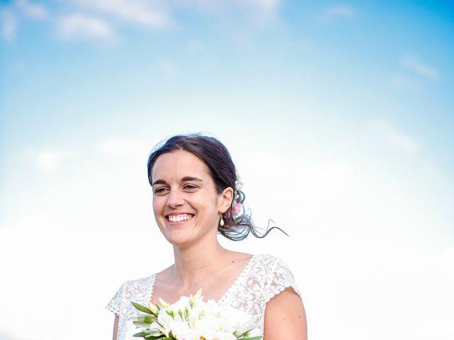 Le mariage de Aymeric et Alice à Saulce-sur-Rhône, Drôme 27