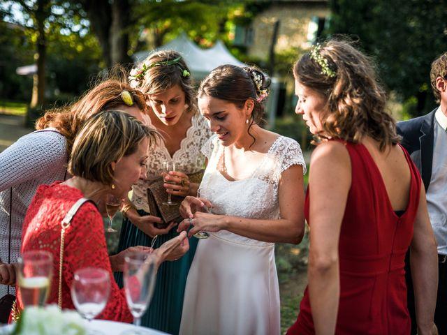 Le mariage de Aymeric et Alice à Saulce-sur-Rhône, Drôme 33