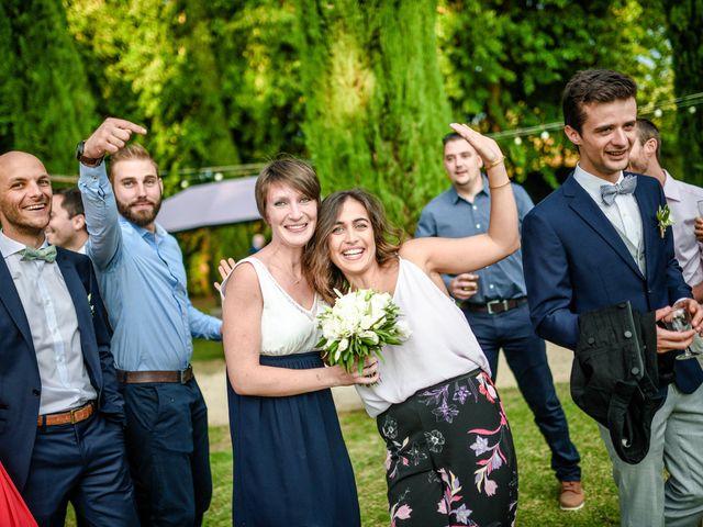 Le mariage de Aymeric et Alice à Saulce-sur-Rhône, Drôme 41