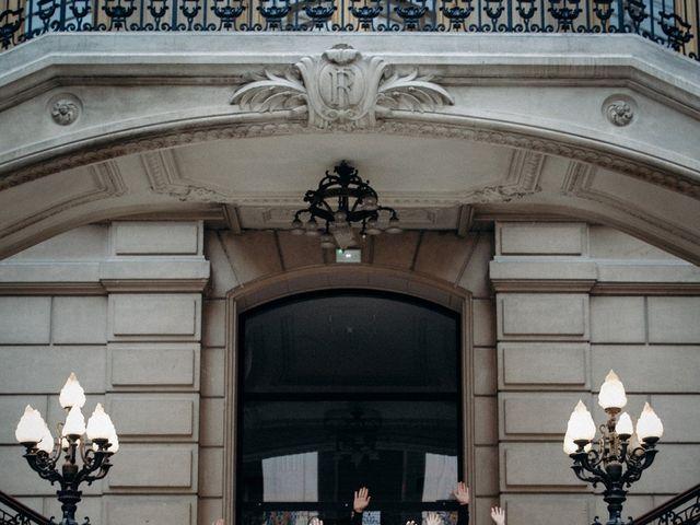 Le mariage de Nicolas et Lucely à Paris, Paris 13