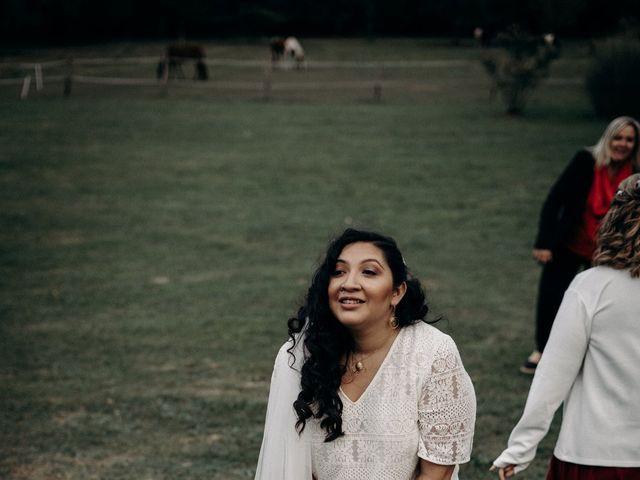 Le mariage de Nicolas et Lucely à Paris, Paris 25