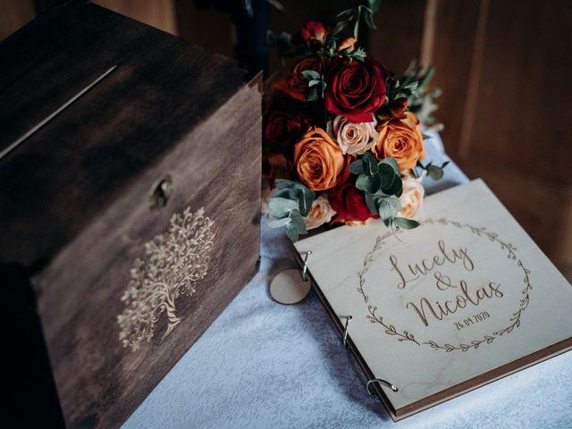 Le mariage de Nicolas et Lucely à Paris, Paris 28