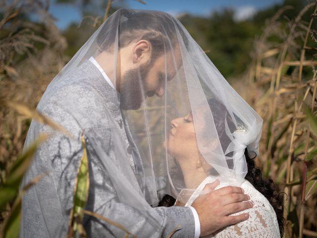 Le mariage de Nicolas et Lucely à Paris, Paris 17