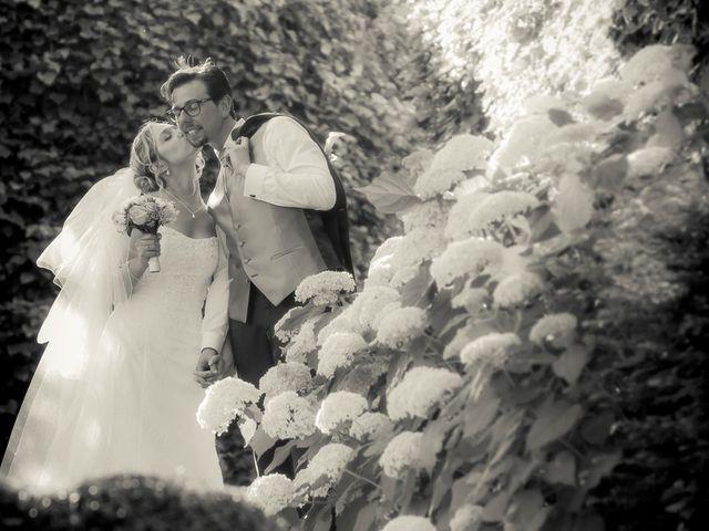 Le mariage de Adeline et Germain