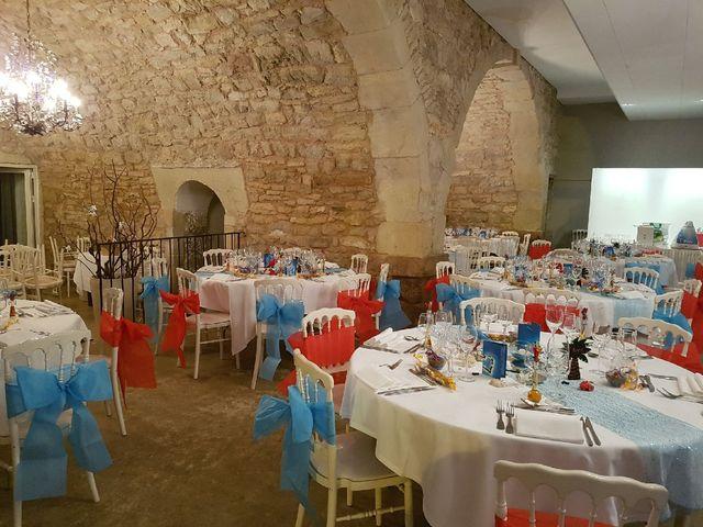 Le mariage de Romain et Léa à Rodez, Aveyron 5