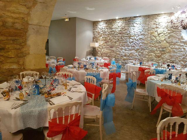 Le mariage de Romain et Léa à Rodez, Aveyron 6