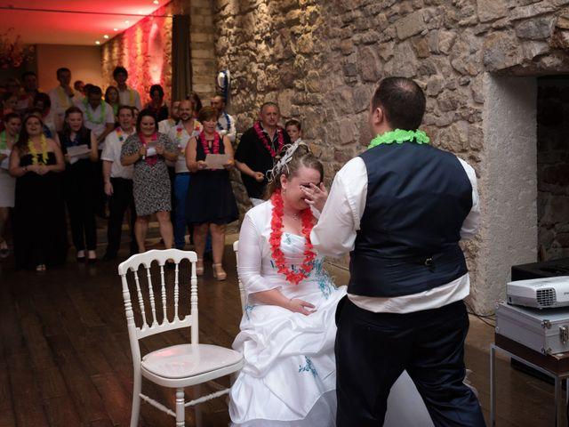 Le mariage de Romain et Léa à Rodez, Aveyron 19