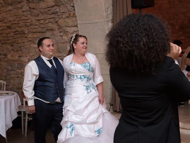 Le mariage de Romain et Léa à Rodez, Aveyron 25