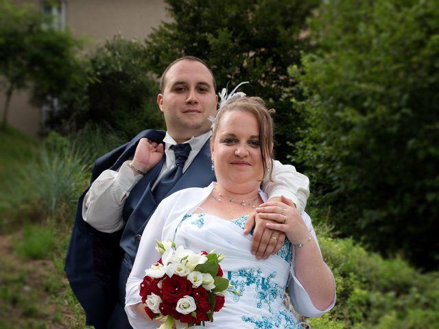 Le mariage de Romain et Léa à Rodez, Aveyron 27