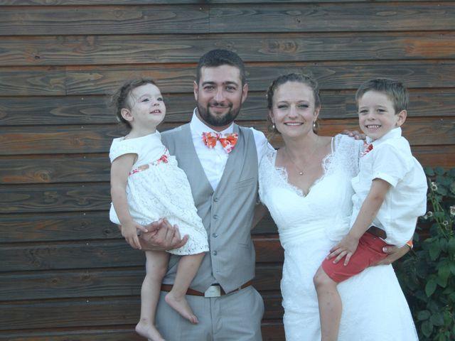 Le mariage de Fiona et Jérôme