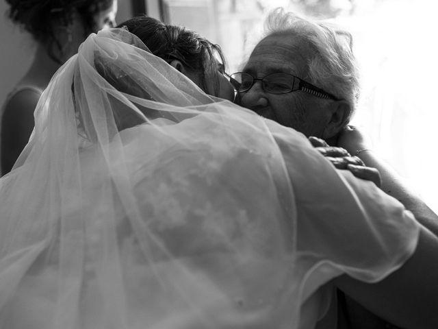 Le mariage de Romain et Claire à Saint-Michel-de-Chaillol, Hautes-Alpes 15