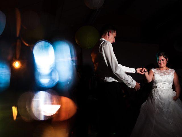 Le mariage de Romain et Claire à Saint-Michel-de-Chaillol, Hautes-Alpes 1