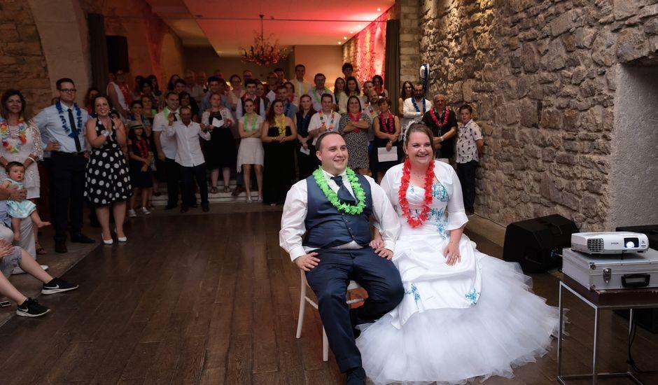 Le mariage de Romain et Léa à Rodez, Aveyron