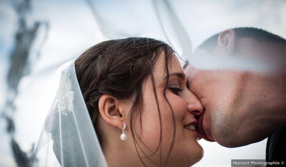 Le mariage de Romain et Claire à Saint-Michel-de-Chaillol, Hautes-Alpes
