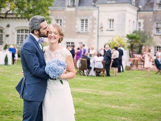 Le mariage de Mathilde et Jonathan