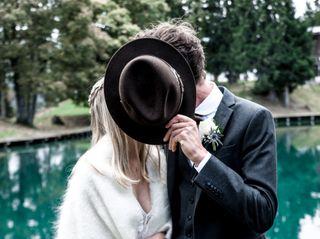 Le mariage de Mathilde et Florent