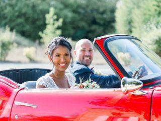 Le mariage de Meena et David 3