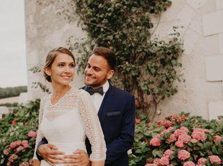 Le mariage de Maxime et Aude