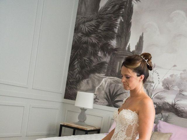Le mariage de Régis et Carine à Villenave-d'Ornon, Gironde 24