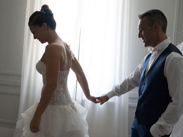 Le mariage de Régis et Carine à Villenave-d'Ornon, Gironde 31