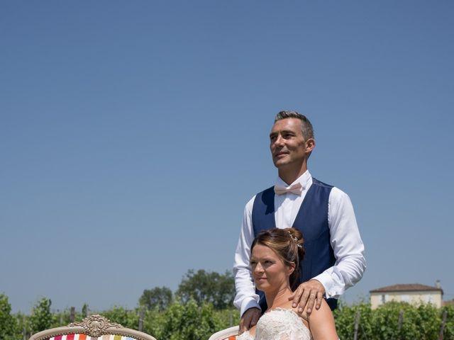 Le mariage de Régis et Carine à Villenave-d'Ornon, Gironde 33
