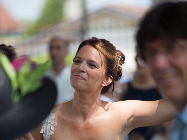 Le mariage de Régis et Carine à Villenave-d'Ornon, Gironde 40
