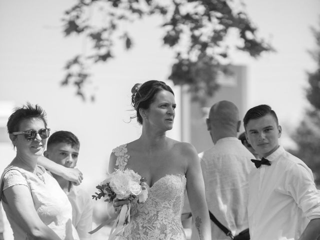 Le mariage de Régis et Carine à Villenave-d'Ornon, Gironde 41