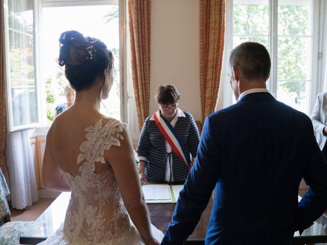 Le mariage de Régis et Carine à Villenave-d'Ornon, Gironde 48