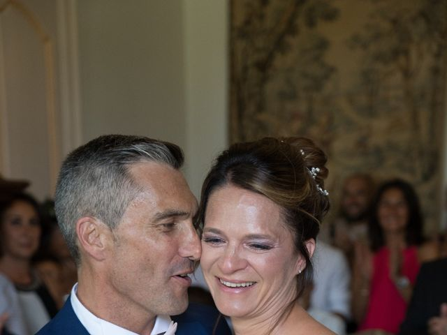 Le mariage de Régis et Carine à Villenave-d'Ornon, Gironde 49