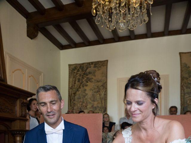Le mariage de Régis et Carine à Villenave-d'Ornon, Gironde 50