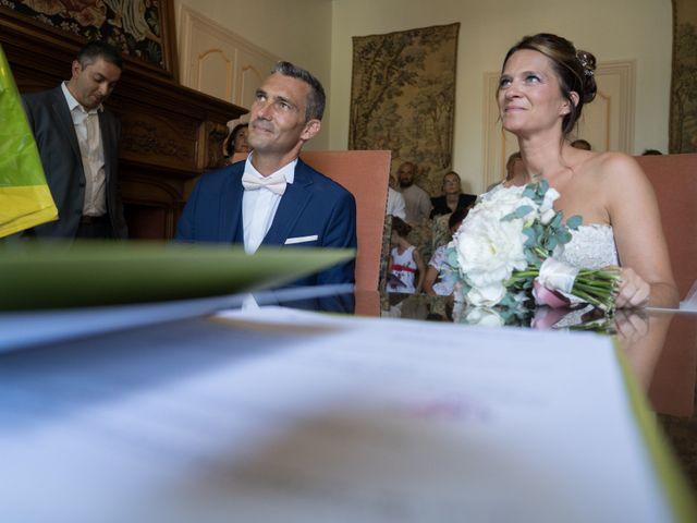 Le mariage de Régis et Carine à Villenave-d'Ornon, Gironde 53