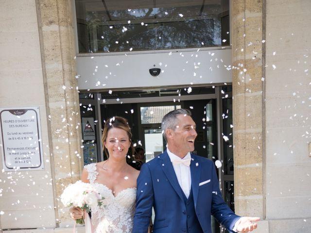 Le mariage de Régis et Carine à Villenave-d'Ornon, Gironde 55