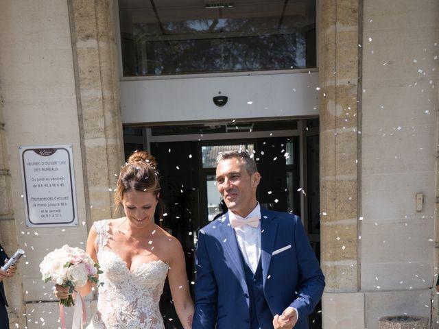 Le mariage de Régis et Carine à Villenave-d'Ornon, Gironde 56