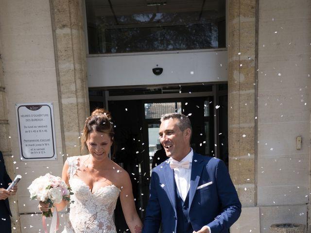 Le mariage de Régis et Carine à Villenave-d'Ornon, Gironde 57